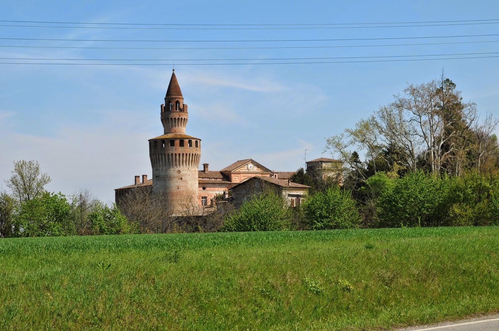 Le mie idee per una gita fuoriporta in Emilia Romagna