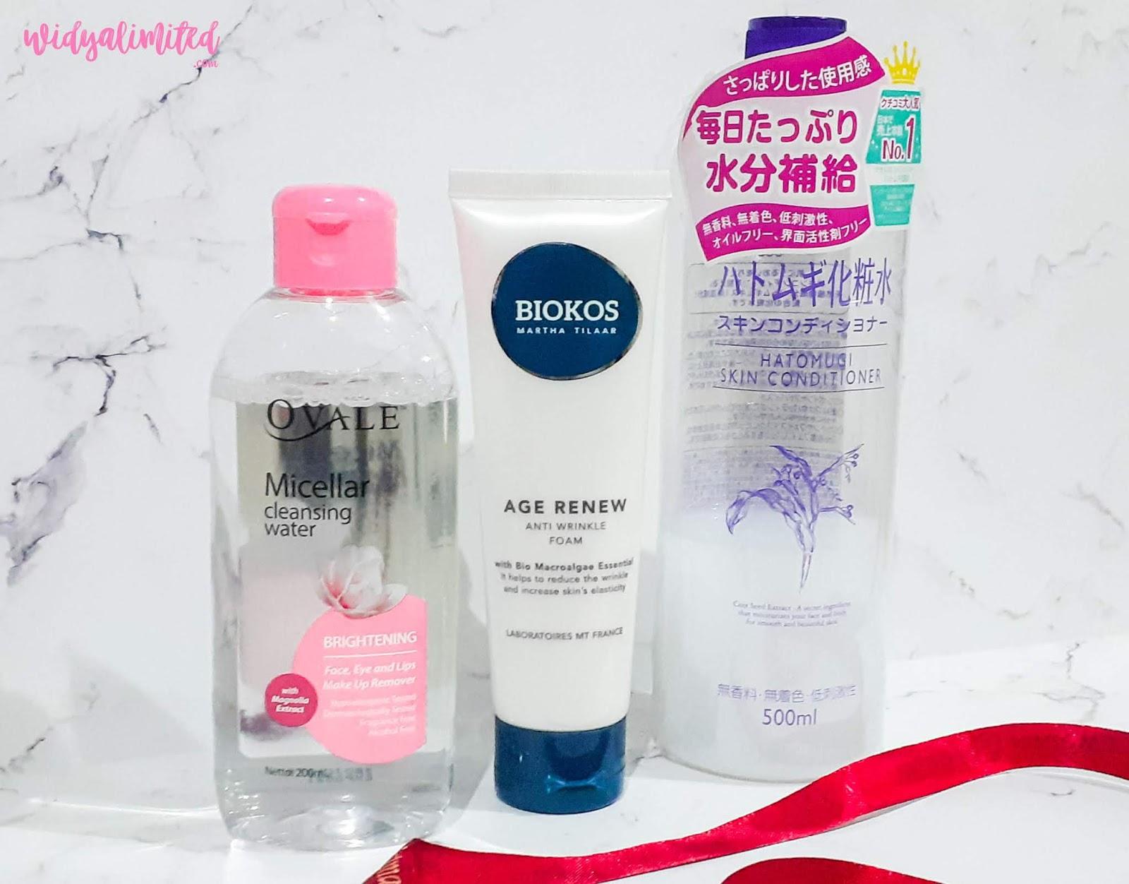 Collaboration Post Rekomendasi Skincare Untuk Kulit Sensitif Dan