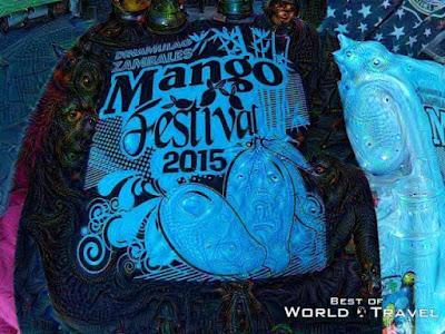 mango festival 2017