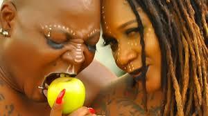 How Nigerians in Diaspora Ate Forbidden Fruits