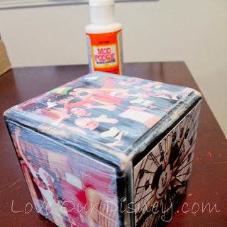 Make a photoblock to display instagram photos. Check out the tutorial from LoveOurDisney.com