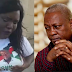 Ghanaian lady offers free sex to President Mahama (VIDEO)
