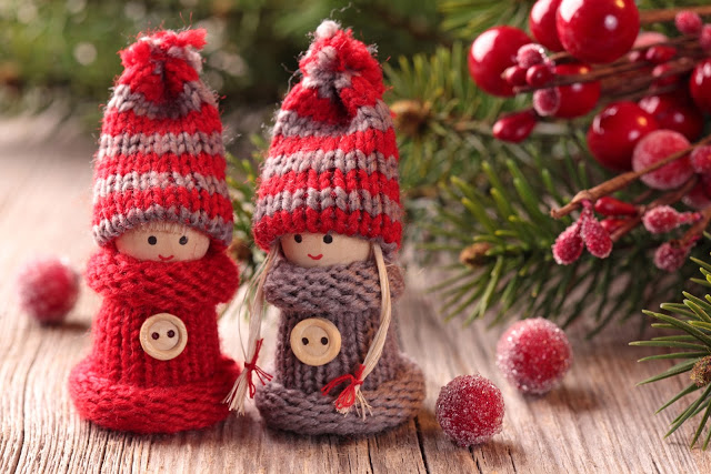 Cute Christmas Cover Photo and Twitter Image