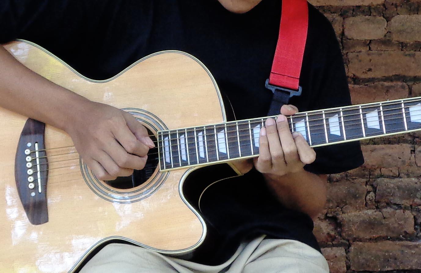 4 Cara Mengatasi Fret Buzzing Tidak Bunyi Pada Gitar Dan Bass