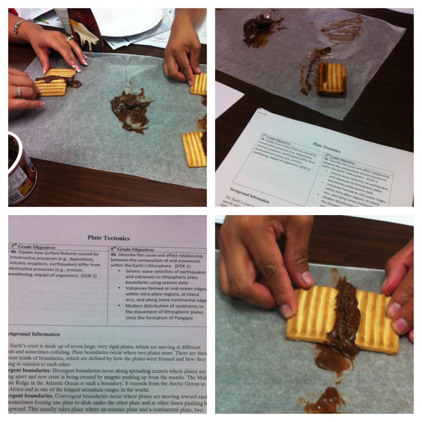 Ramblings Of A Fifth Grade Teacher Science Hands On Activities