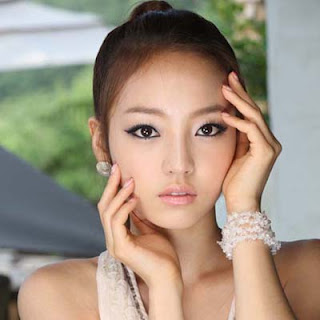 Make Up Like Korea Artist