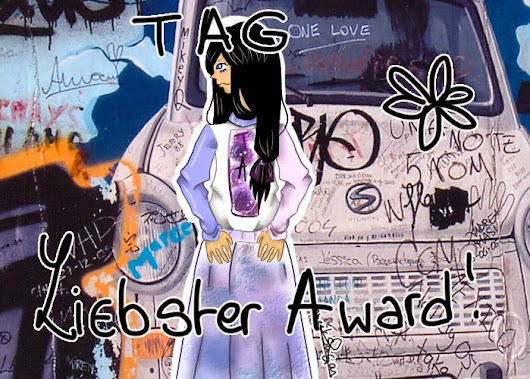 Tag> Liebster Award