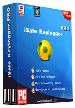 تحميل برنامج iSafe Keylogger Pro 7 0 0 لمراقبة جهازك والتجسس باحدث