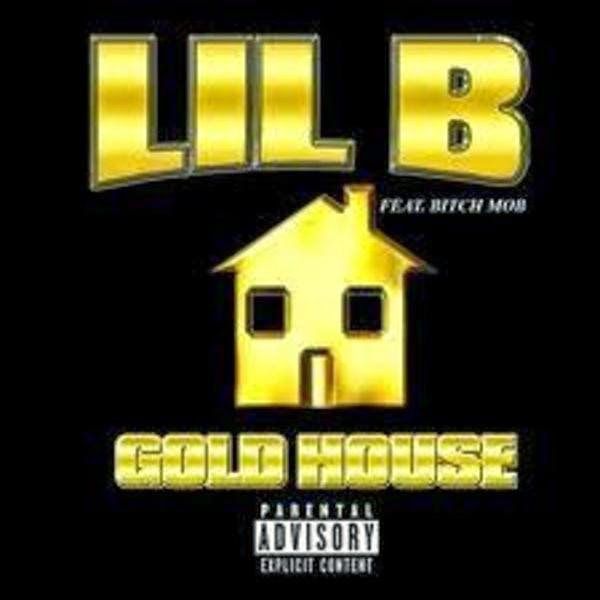 Lil B - Im Like Killah - Single Cover