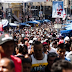 IBGE DIVULGA PESQUISA COM QUANTIDADE DE HABITANTES DO BRASIL