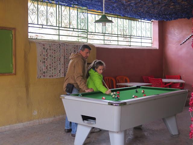 Bar de la Medina de Fez