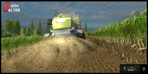 Farming Simulator 2013 e FS15
