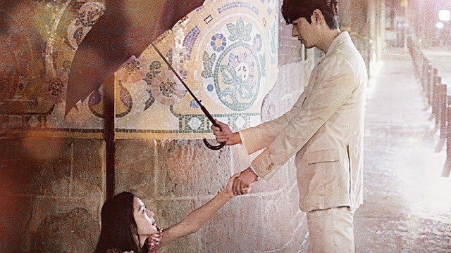 OST. Legend of the Blue Sea