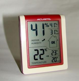 Cara Menggunakan Hygrometer