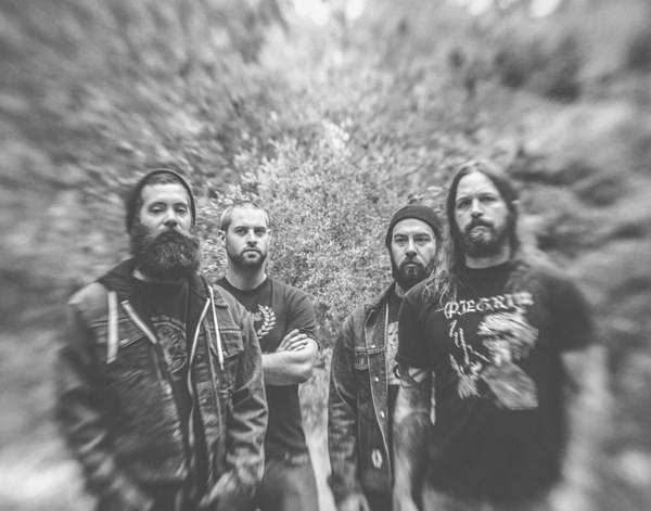 Interview with Lord Mountain, Stoner Doom Metal Band from America, Interview with Lord Mountain Stoner Doom Metal Band from America
