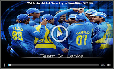 crictime srilanka team