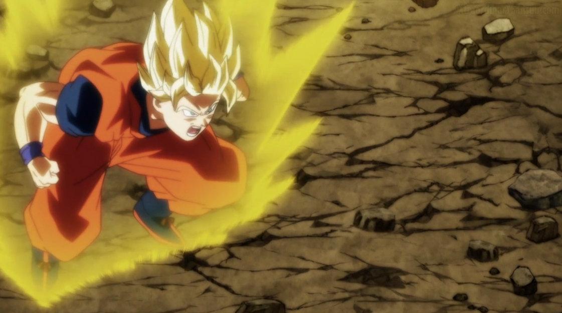 Ver Dragon Ball Super El Torneo del Poder - Capítulo 109
