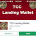 TCC Coin Wallet App