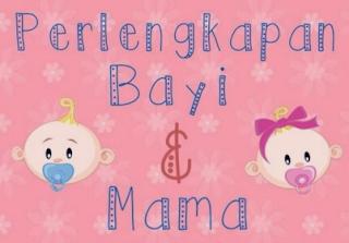 perlengkapan bayi online bukalapak.com