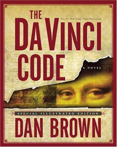 Dan Brown - The Da Vinci Code PDF