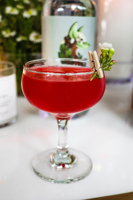 Non-Alcoholic Spirits Mocktail Ideas - Seedlip Inspiration