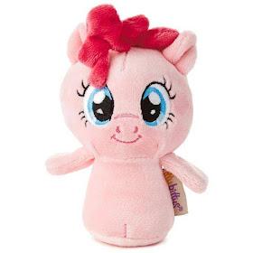 itty bittys Pinkie Pie my little pony stuffed Hallmark toy