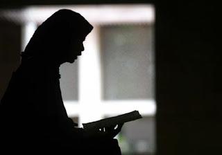 Saat Isra' Mi'raj, Nabi Melihat Muslimah Ini di Surga