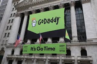 GoDaddy To Amazon Web Service Together
