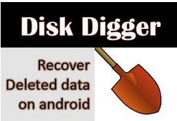 DiskDigger APK [No Root] Download For Android
