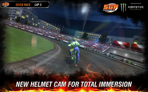 Game: Official Speedway GP 2013 Full Version 1.1.1 APK + DATA Direct Link