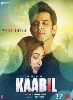 Kaabil (2017) Movie movies4u99