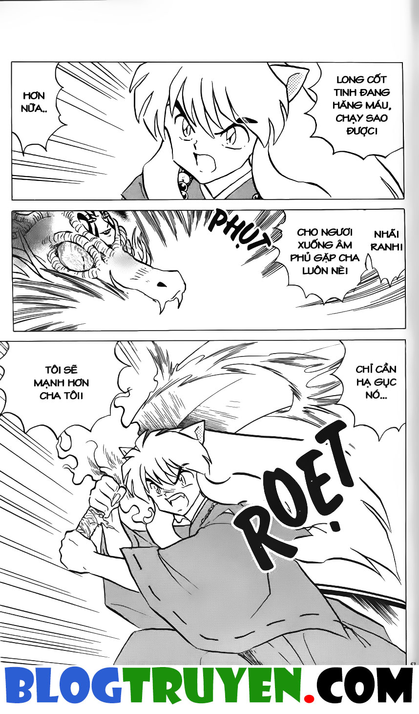 Inuyasha vol 20.3 trang 15