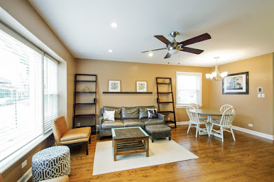 The Chicago Real Estate Local: New For Sale! Renovated ...