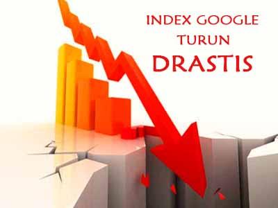 Mengatasi Index Google Turun Drastis Setelah Melakukan Pengalihan Https