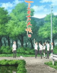 جميع حلقات الأنمي Natsume Yuujinchou Roku مترجم تحميل و مشاهدة