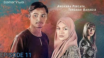Tonton Drama Nur 2 Episod 11