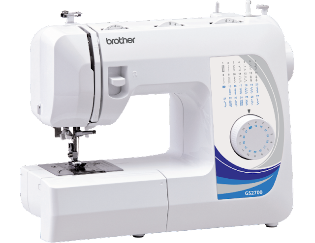 Brother Home Sewing Machine