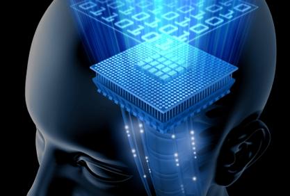 Teknologi Brain Computing