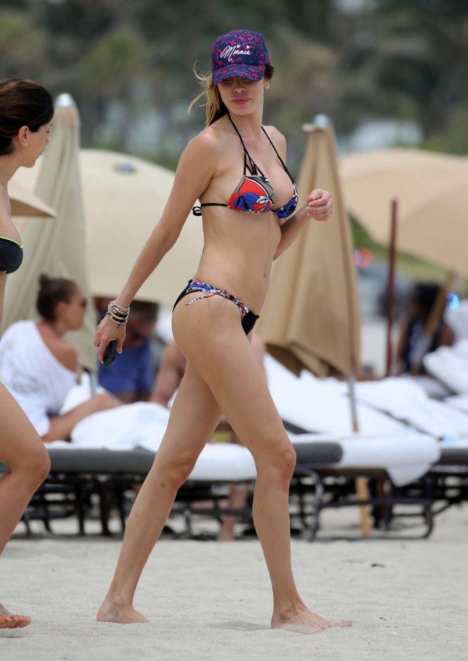 Известная венесуэльская актриса Аида Йеспика