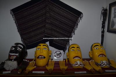 kalakati museum pusaka karo