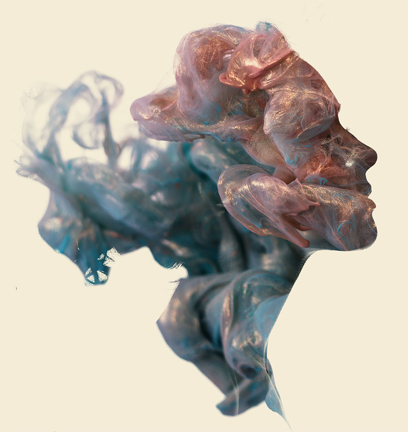 size 40 f005f 3129d Oil on Head  Photos by Alberto Seveso