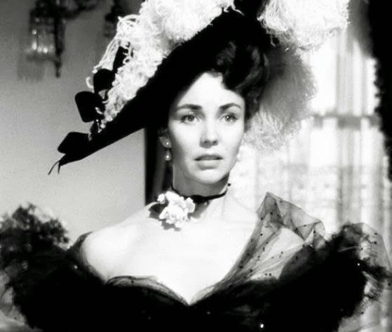 Jennifer Jones Carrie 1952