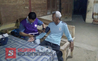 STIKes ICsada Bojonegoro, Miliki Ratusan Keluarga Binaan sampai Tahun 2017