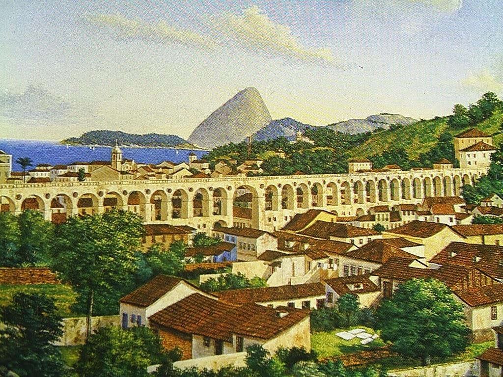LITERATURA & RIO DE JANEIRO: IMAGENS DO RIO ANTIGO: CAMÕES MALTA  #694418 1024x768