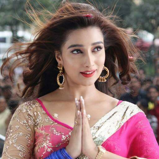 Sayantika Banerjee Latest Photos 17
