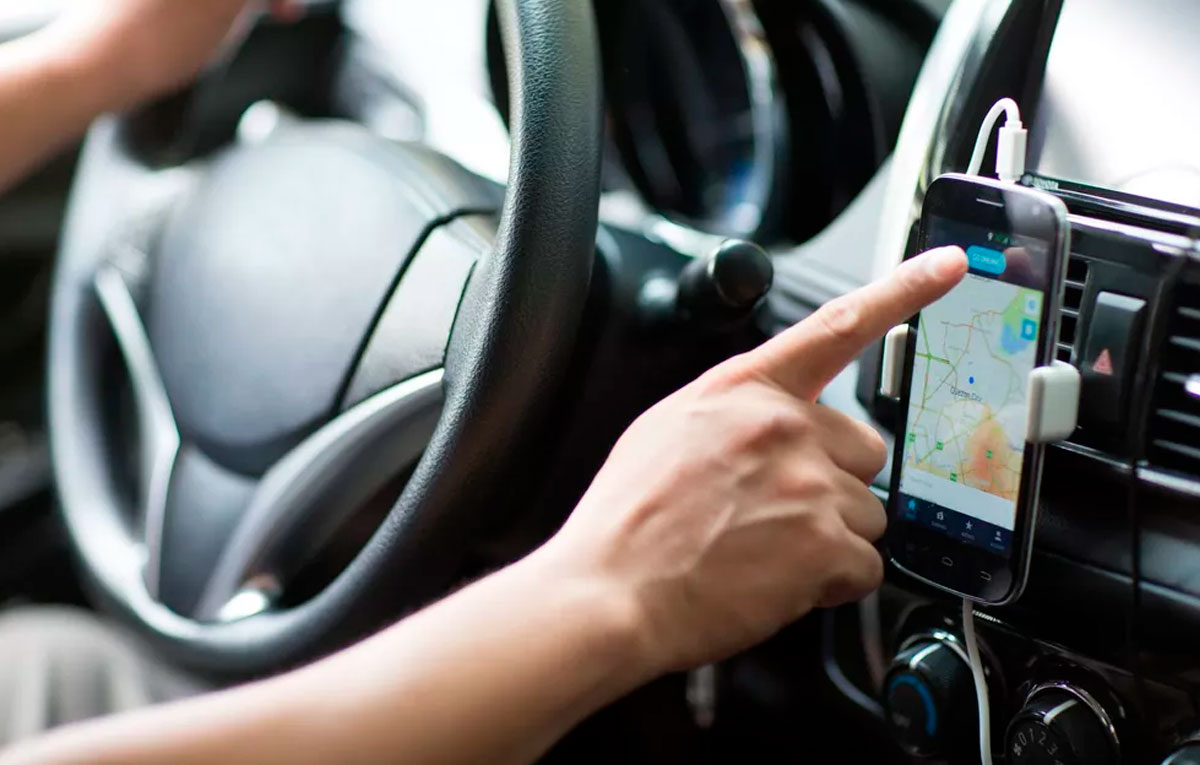 Uber diz que ainda não está operando oficialmente em Araraquara, SP