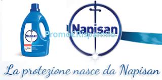 Logo Diventa tester Napisan Additivo Liquido
