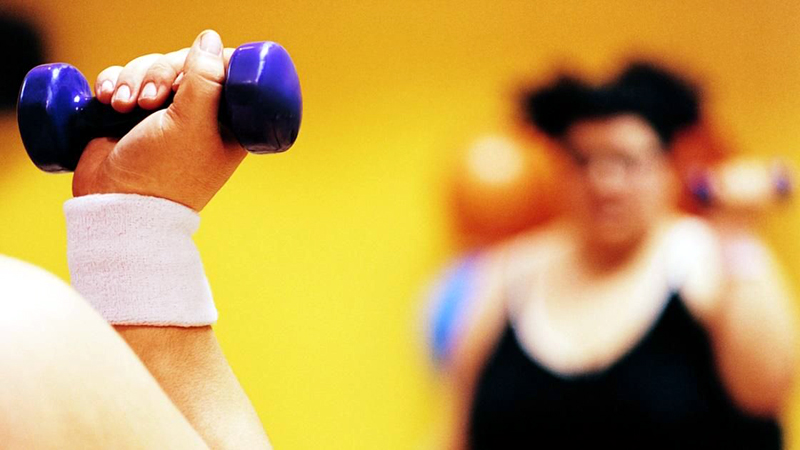 Women are Avoiding Gym for Fear
