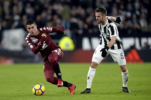 Torino sẽ làm nên điều kỳ diệu trong trận đấu đêm nay