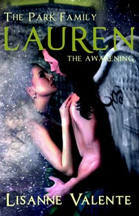 The Park Family: LAUREN - The Awakening (Lisanne Valente)